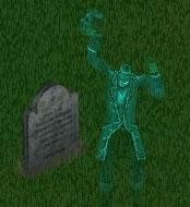 sims gravestone